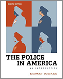 The Police in America: An Introduction, 8th edition